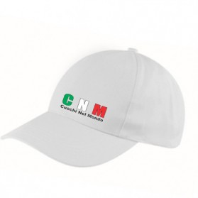 CAPPELLO DA GOLF