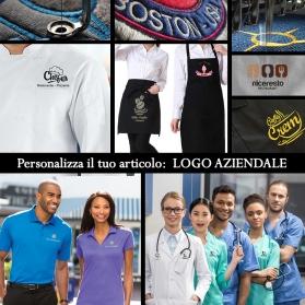RICAMO Logo Aziendale
