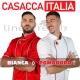 CASACCA PIZZAIOLO CON PROFILI ITALIA - PERSONALIZZATA
