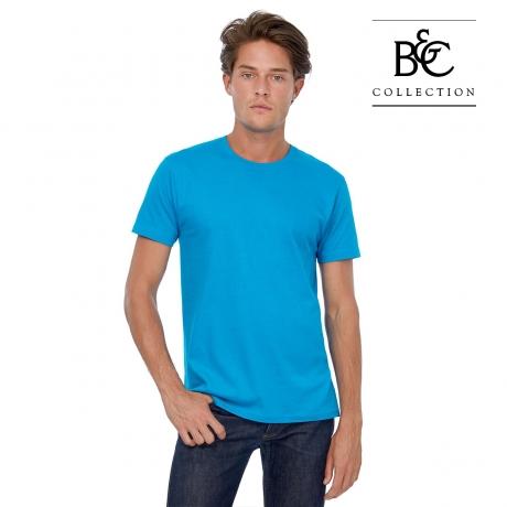 T-shirt girocollo uomo