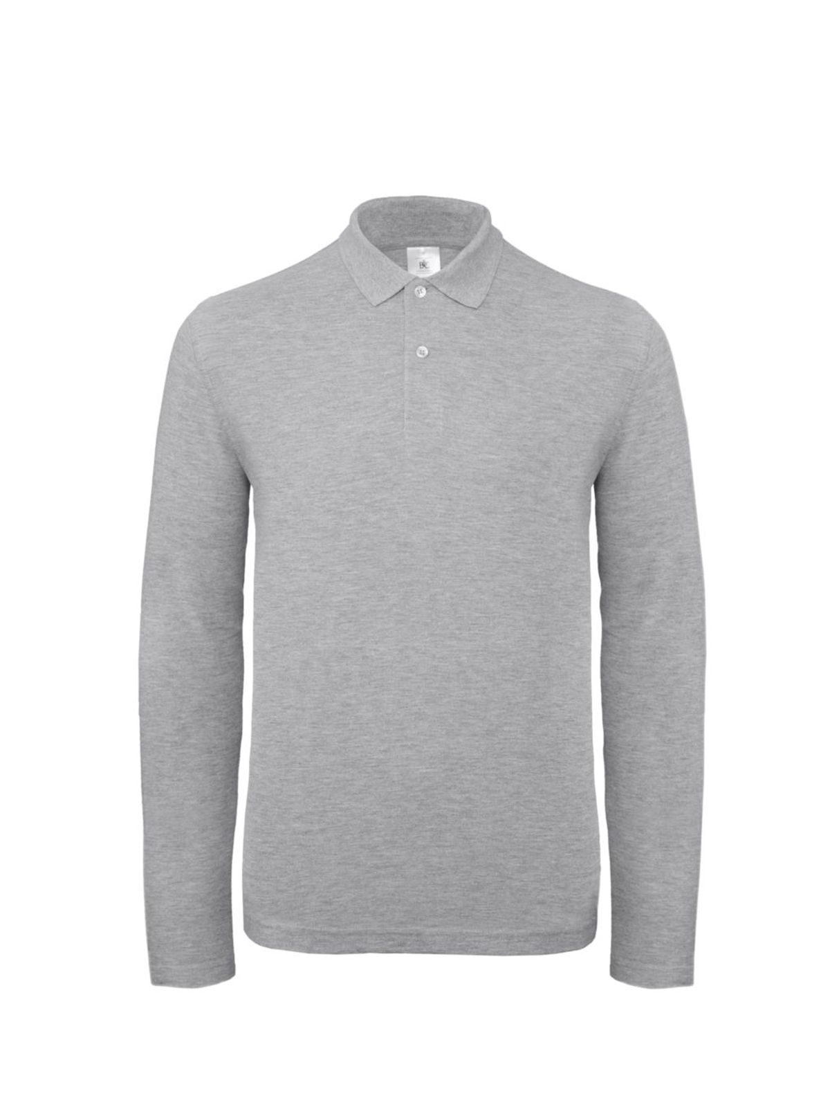 HG610   heather grey